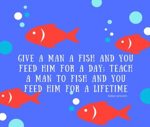 feedamanfishes